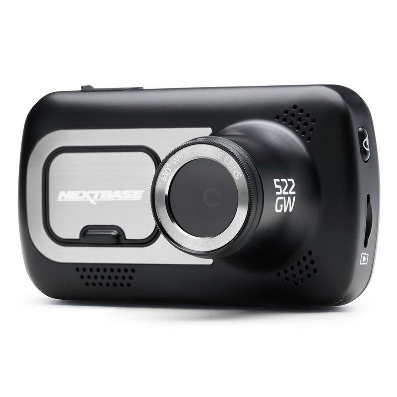 Nextbase 522GW Dash Cam with Alexa Enabled from Argos
