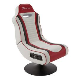 X Rocker Esport Pro Stereo Audio Gaming Chair with Subwoofer