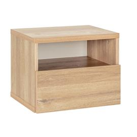 Argos Home Jenson Floating Bedside Table