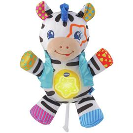 VTech Lights and Stripes - Zebra