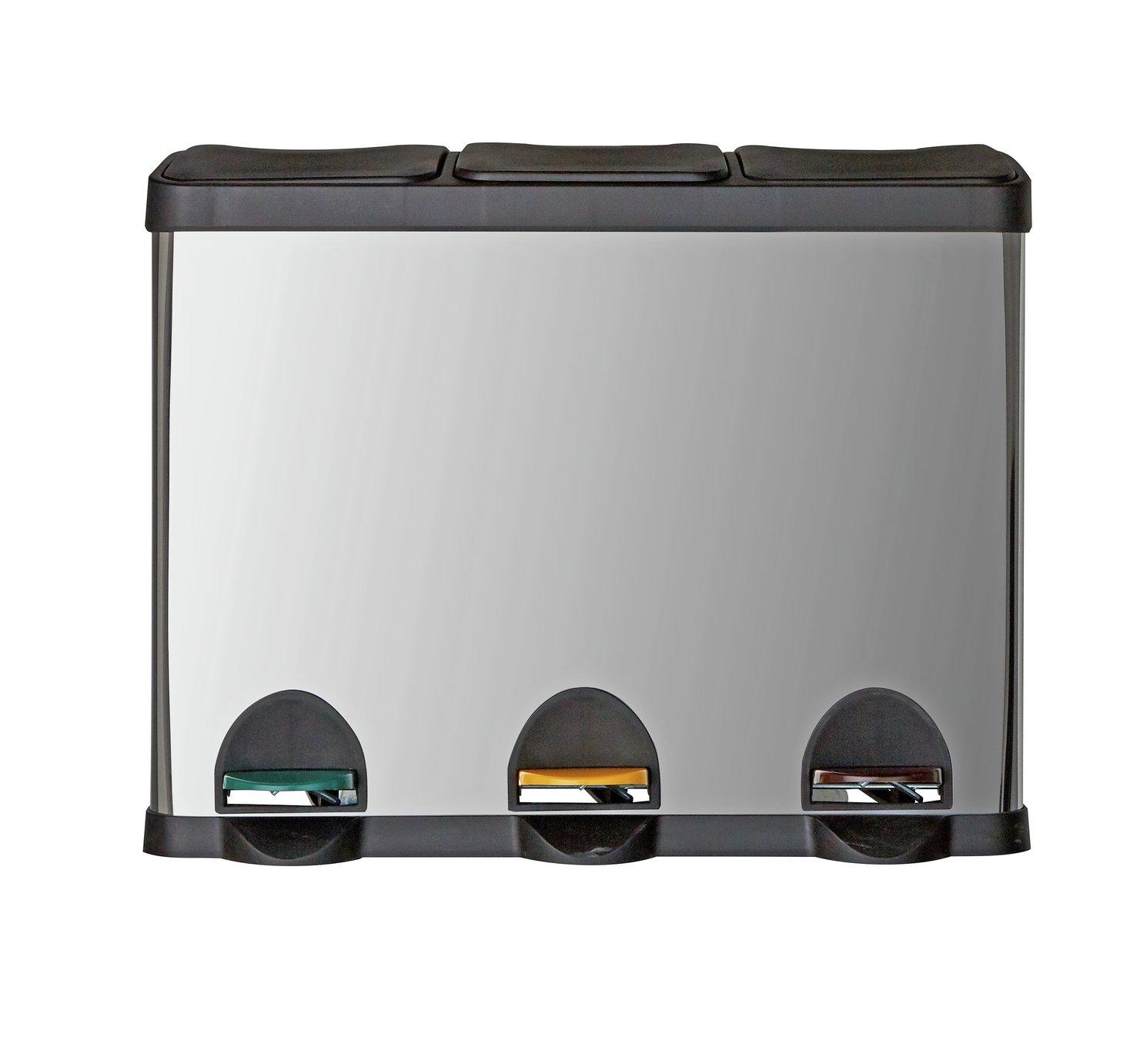 Recycling Bins Kitchen Bins | Argos