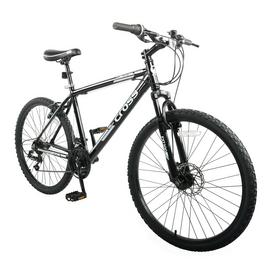Cross FXT300 26inch Wheel Size Men's Bike - Black