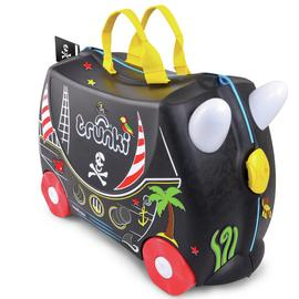 Trunki Pedro The Pirate Ride-on Case