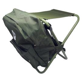 Matt Hayes Fishing Stool and Rucksack