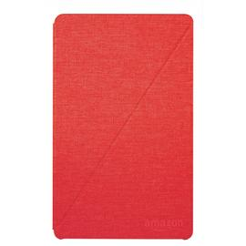 Amazon Fire HD 8 2017 Tablet Case - Red