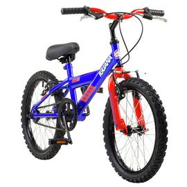 Piranha 18 Inch Iguana Kid's Mountain Bike