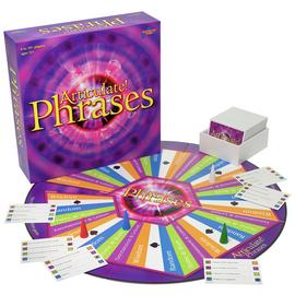 Drumond Park Articulate Phrases Game