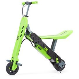 VIRO Vega 2 in 1 Transforming Electric Scooter
