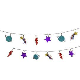Imagination Station String Lights