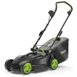 Gtech CLM021 43cm Cordless Rotary Lawnmower - 48V