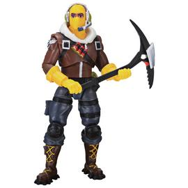 Fortnite Solo Mode 4-inch Core Figure Pack - Raptor