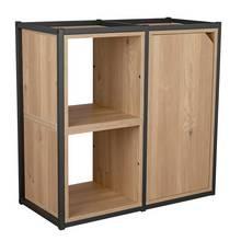 Argos Home Loft Living 2 x 2 Storage Unit