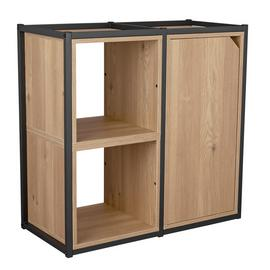 Argos Home Loft Living 2 x 2 Storage Unit
