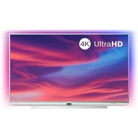 Philips 55 Inch 55PUS7334 Smart 4K HDR Ambilight LED TV