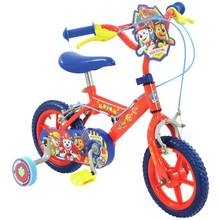 PAW Patrol 12 Inch Red Kid's Bike