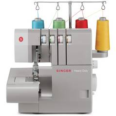 Singer14HD854 Heavy Duty Overlocker