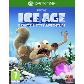 Ice Age: Scrat's Adventure Xbox One Game