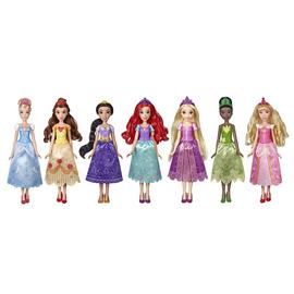 Disney Princess Fashion Doll Collection