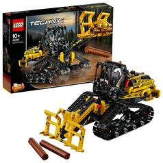LEGO Technic Tracked Loader Construction Set - 42094
