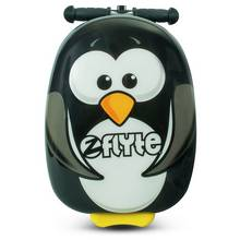 Flyte Percy the Penguin Luggage Scooter
