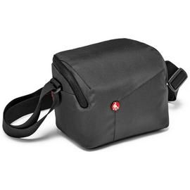 Manfrotto NX Compact Camera Shoulder Bag - Grey