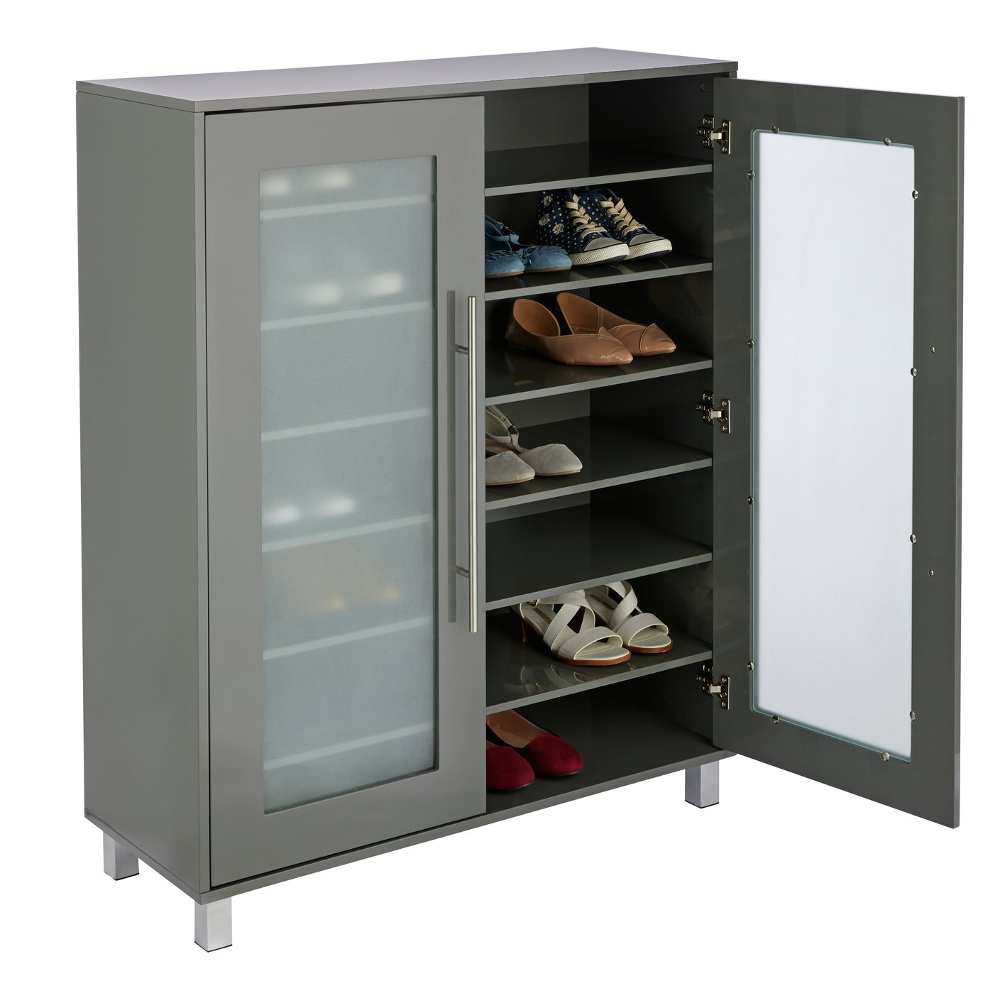 Shoe Storage Shoe Cupboards Racks Argos