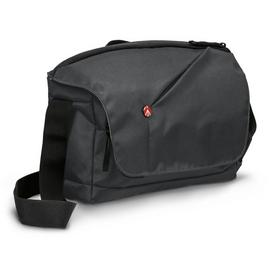 Manfrotto NX Compact Camera Messenger Bag - Grey