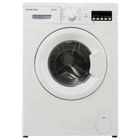 Russell Hobbs RH612WM1W 6KG 1200 Washing Machine - White