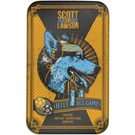 Scott & Lawson Hiit Dice Training Kit