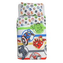 Disney Avengers Bedding Set - Single