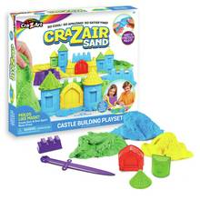 Cra-Z-Sand Air Sand Deluxe Set