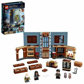 LEGO Harry Potter Hogwarts Charms Class Set 76385