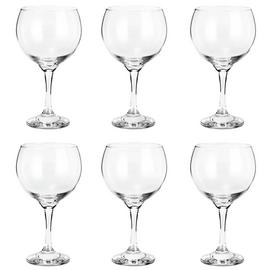 Argos Home Set of 6 Gin Glasses
