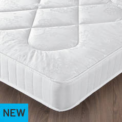 Mattresses Memory Foam Pocket Sprung Mattresses Argos