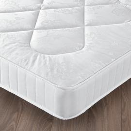 Argos Home Elmdon Open Coil Comfort Mattress