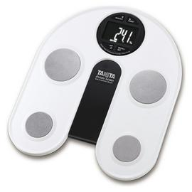 Tanita UM076 Body Fat Monitor Scale - White