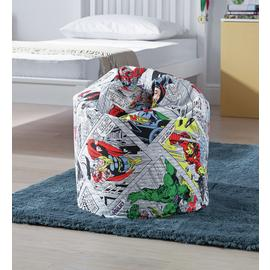 Marvel Avengers Bean Bag