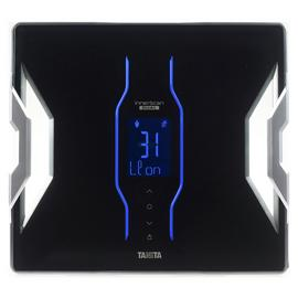Tanita RD953BK Bluetooth Scale - Black