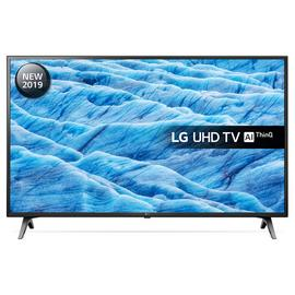LG 60 Inch 60UM7100PLB Smart 4K HDR LED TV