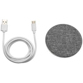 Ventev 10W Cloth Single Wireless Charger