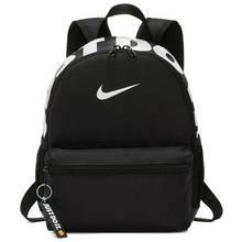 Nike Brasilia Just Do It Mini 11L Backpack - Black