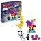 LEGO Movie 2 Queen Watevra Wa'Nabi Horse Playset -70824