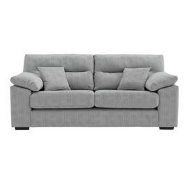 Groovy 3 Seater Sofas Argos Page 4 Dailytribune Chair Design For Home Dailytribuneorg
