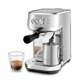 Sage The Bambino Plus Espresso Coffee Machine - St Steel