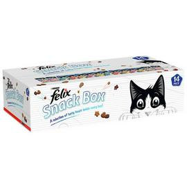 Felix Cat Treats Snack box - 780g