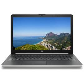 HP 15.6 Inch i5 8GB 1TB Full HD Laptop - Silver
