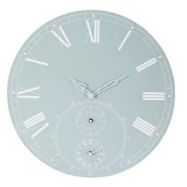 Argos Home Vintage Wall Clock - Grey