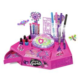 Shimmer N Sparkle Nail Body Art Studio