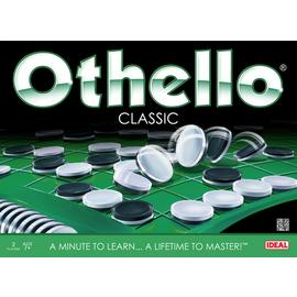 Ideal Othello Game