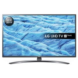 LG 65 Inch 65UM7400PLB Smart 4K HDR LED TV